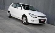 Hyundai i30 Blue 1.6 CRDi : Bilan CO2 en baisse