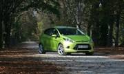 Essai Ford Fiesta 1.6 TDCi Sport : El Fiesta del deporte