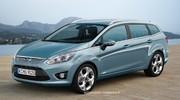 Ford Focus 3 : Fini la timidité