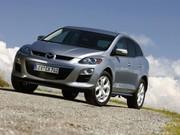 Mazda donne un coup de jeune à son CX-7