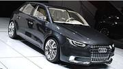 Audi : la citadine A1 sera au Salon de Genève 2010