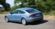 Audi reste confiant malgré la baisse de ses ventes