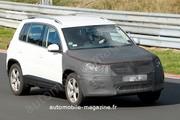 VW Tiguan Bluemotion : L'arme anti-malus