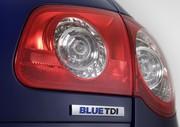 Volkswagen Passat : nouvelle motorisation BlueTDI