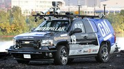 General Motors : une voiture sans chauffeur en 2015