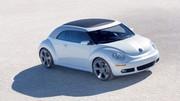 VW New Beetle 2 : la future Coccinelle attendue pour 2012