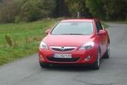 Essai Opel Astra : Un peu plus près des étoiles