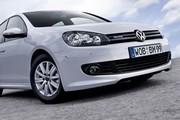 Prix Volkswagen Golf Bluemotion : Prime à la vélocité