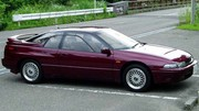 Subaru : un descendant du coupé SVX en préparation ?