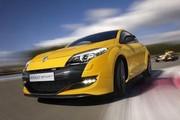 Renault - Toutes les infos sur la Megane RS : 250 ch et 250 km/h !