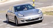 Essai Porsche Panamera S PDK : l'ère de famille