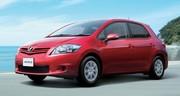 Toyota Auris restylée : En attendant l'hybride