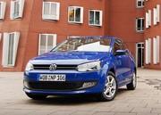 Essai Volkswagen Polo 3 portes : Diet Golf