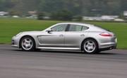 Essai Porsche Panamera : La quadrature du cercle