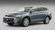 Mazda : le CX-9 bientôt en Europe ?