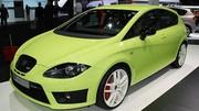 Seat : un coupé Leon SC est annoncé