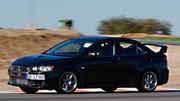 Mitsubishi : une Lancer EVO hybride pour 2013