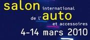 """Salon de Genève 2010 : """"... sous des hospices prometteurs..."""""""