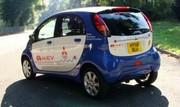 Essai Mitsubishi i-MiEV : Webcarnews se met à l'électrique !