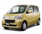 Daihatsu Tanto Exe : Petite grande