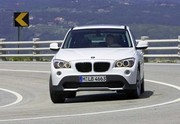 Essai BMW X1 xDrive20d Luxe : Le X sans malus