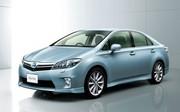 Toyota Sai : Prius embourgeoisée