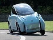Quatre électriques Nissan/Infiniti annoncées au salon de Tokyo