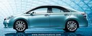 Toyota Sai hybride : un modèle intermédiaire pour le marché japonais