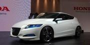 Les concepts Honda