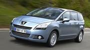 Essai Peugeot 5008 2.0 HDi 150 ch : Le cousin germain