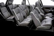 Du neuf sur le Volvo XC 90 : Sept places en série !