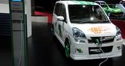 Subaru se montre réaliste sur le véhicule électrique