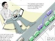 Volvo : des voitures automatiques d'ici 10 ans