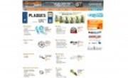 Pièces détachées sur internet : GrosBill.com et piecesetpneus.com se lancent