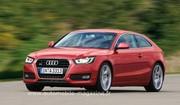 Future Audi A3 1.2 TDI : Un trois-cylindres pour l'A3