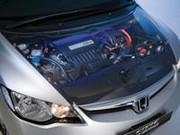 Honda : bientôt des hybrides avec un (vrai) mode électrique