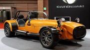 Caterham CSR 175