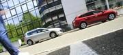 Essai Peugeot 308 SW 1.6 HDi 110 contre Renault Mégane Estate 1.5 dCi 110 : Les deux sages