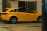 Chevrolet, Le break Cruze est faux ! : De quoi se méprendre