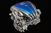 Moins de poids et de meilleurs moteurs chez Mazda