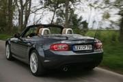 Essai Mazda MX-5 2009 : Un amour de 20 ans