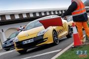 Essai Renault Mégane RS : Piloter la cup jusqu'à la ligne