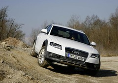 Essai Audi A4 Allroad 3.0 TDI : Une envie d'escapade ?