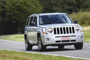 Essai Jeep Patriot 2.0 CRD