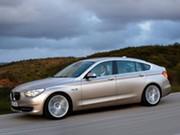 BMW Série 5 GT : pas de version M mais des moteurs moins puissants
