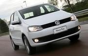 Volkswagen Fox restylée : Privés de lifting ?