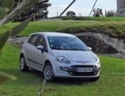 Essai Fiat Punto Evo 1.3 MJT 95 : Evo pas l'ancienne