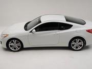 Le Hyundai Genesis R-Spec officiellement présenté