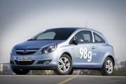 Opel Corsa EcoFLEX : le Diesel 1.3 CDTI passe à 95 ch et 98 g/km CO2