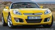 Quelqu'un pour faire revivre l'Opel GT ?
